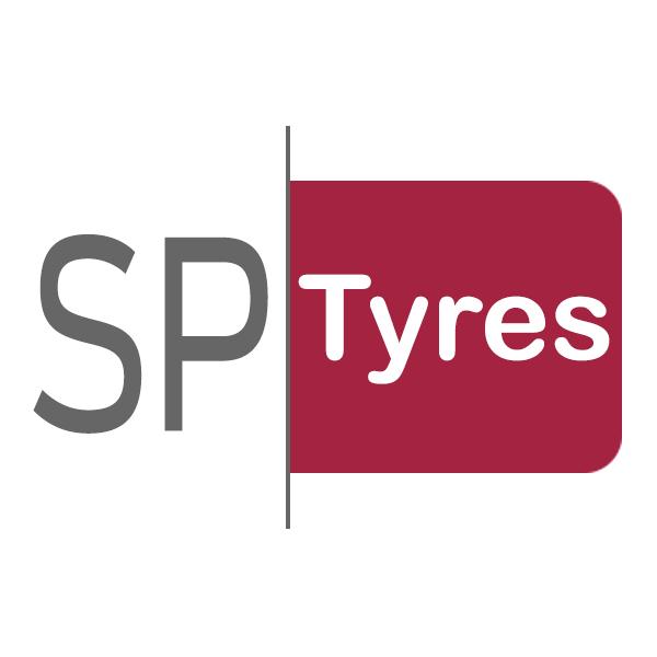 SP Tyres Παζαρόπουλος