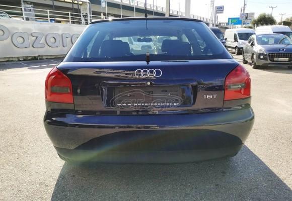 Audi A3 Turbo