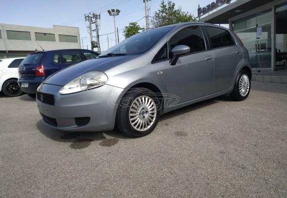Fiat Gr. Punto 2006