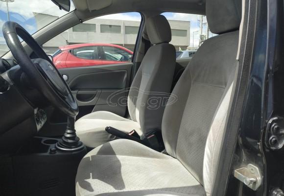 Ford Fiesta 2003