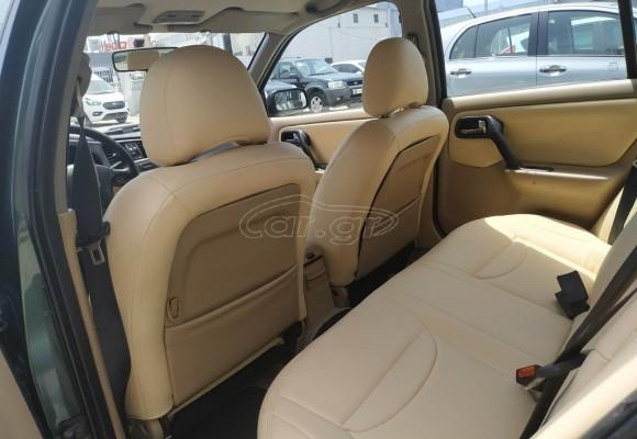 Nissan Primera Elegance