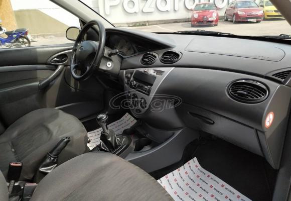 Ford Focus Μαύρο
