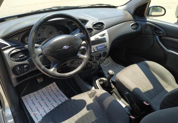 Ford Focus 5doors