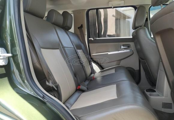 Jeep Cherokee Sky Slider Limited