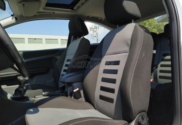 Ford Focus 2011