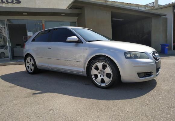 Audi A3 3doors