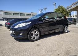 Ford Fiesta 3doors